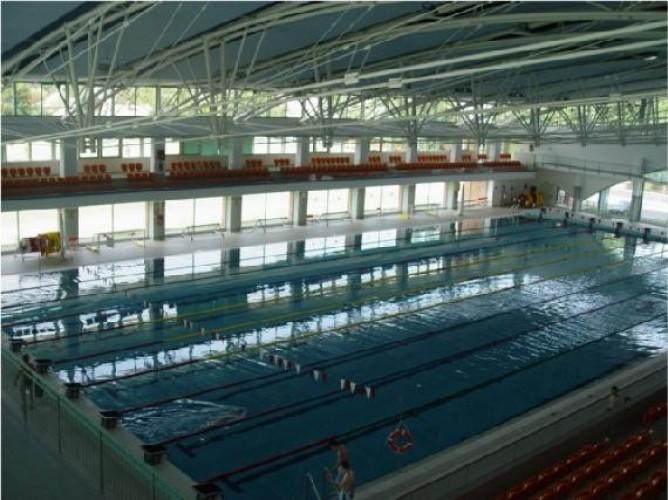 Úszás diákolimpia: 7 dobogós hely