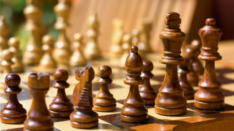 Országos döntő, Sakk Diákolimpia