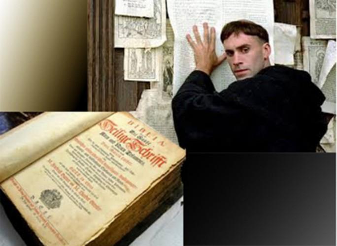 Luther verseny, országos döntő