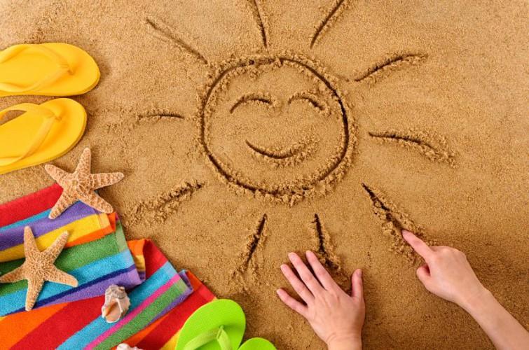Óvodai nyári szünet