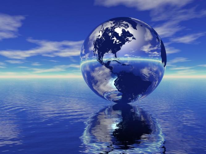 Víz világnapja: március 22.