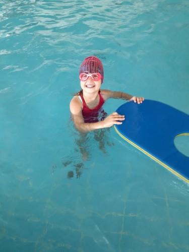 Úszótanfolyam